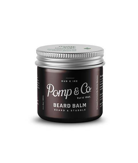 Pomp & Co.-Beard Balm Balsam do Brody 60ml