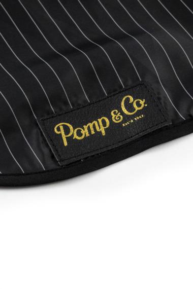 Pomp & Co.-Pelerynka Fryzjerska