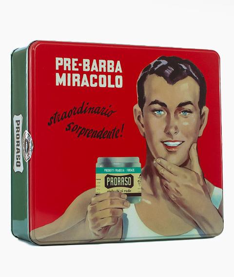 Proraso - Vintage Selection Zestaw do Golenia