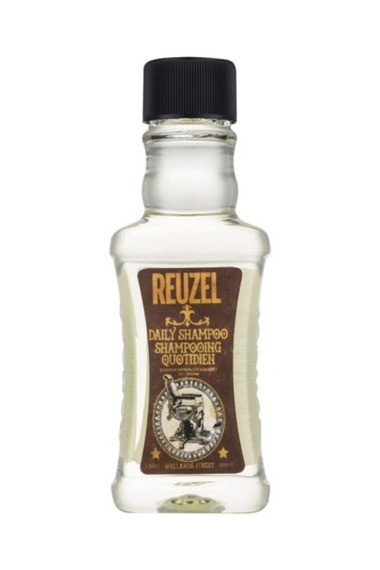 Reuzel-Daily Shampoo Szampon do Włosów 100 ml.