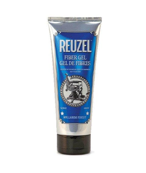Reuzel-Fiber Gel Żel do Włosów 200ml