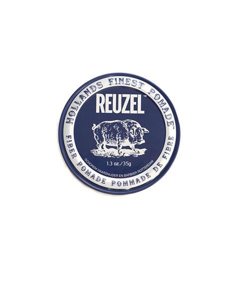 Reuzel-Fiber Pomade Matowa Pasta 35g
