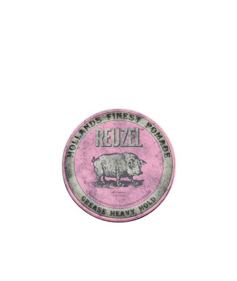 Reuzel-Pink Heavy Hold Piglet 35g