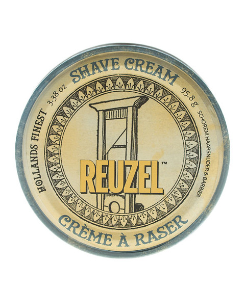 Reuzel-Shave Cream Krem do Golenia 96g