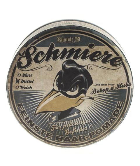 Schmiere-Pomade Medium Pomada do Włosów 140ml