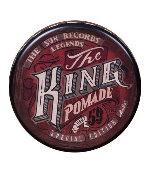 Schmiere-Special Edition The King Pomade Hard Pomada do Włosów 140ml