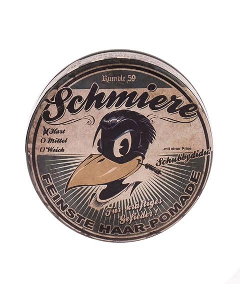Schmiere-Strong Pomade Pomada do Włosów 140ml