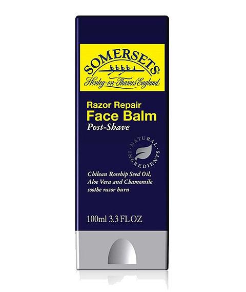 Somersets-Face Balm Post-Shave Balsam Po Goleniu 100ml
