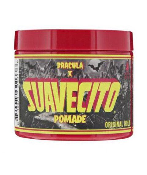 Suavecito-Dracula Original Pomade Pomada do włosów 113g