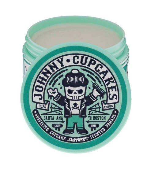 Suavecito-Johnny Cupcakes Matte Pomade LTD 2020 Pomada 113g