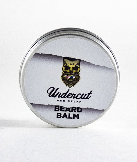 Undercut-Beard Balm Balsam do Brody 50ml