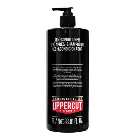 Uppercut Deluxe-Conditioner Odżywka do Włosów XL 1000 ml