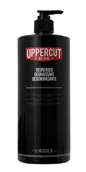 Uppercut Deluxe-Degreaser Szampon do Zmywania Pomad 1000 ml