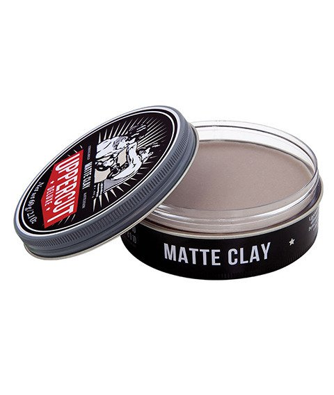 Uppercut Deluxe-Matte Clay Matowa pasta do włosów 60g