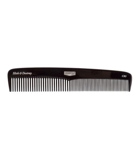 Uppercut Deluxe-Pocket Comb Grzebień do Włosów