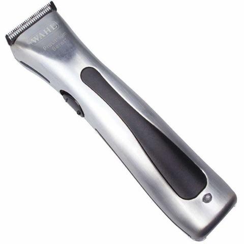 Wahl-Beret Silver Trymer do Włosów