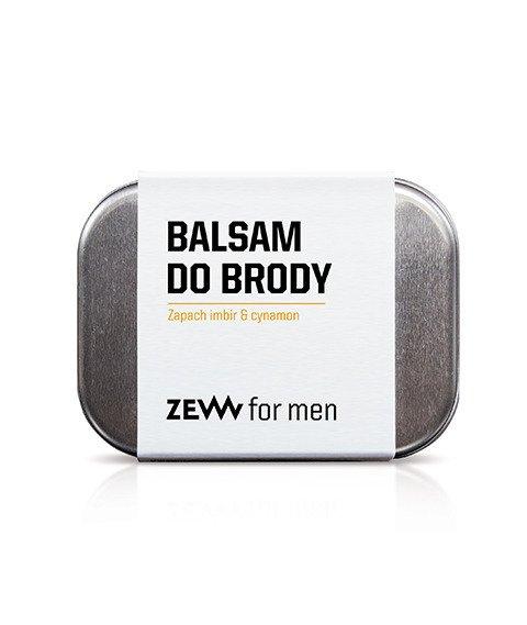 Zew - Balsam do Brody Edycja Świąteczna 80ml